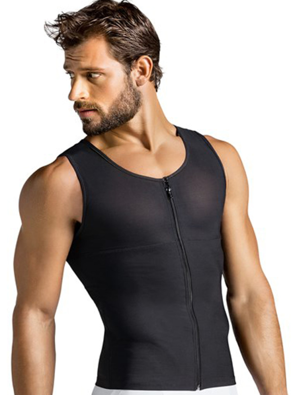 Girdle Reducing Vest for Men Duplicate