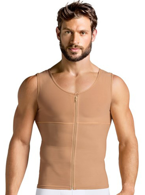 Girdle Reducing Vest for Men