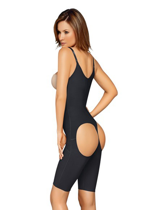 Slimming Shapewear with Butt Lifter